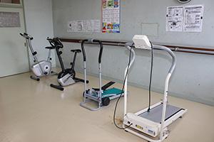 機能訓練室2